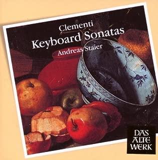 Andreas Staier Sonatas/Preludes & Fantasia On