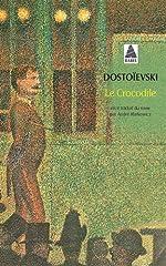 Crocodile (le) Bab N°428 de Fedor Mikhaïlovitch Dostoïevski