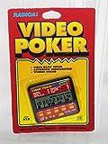 Electronic Video Poker 'Royal Flush 2000' Handheld Game (Radica)