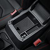 Auto Center Console Bracciolo Glove Box Storage Secondario