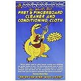 JJ's Gorgomyte Gorgomyte Polishing Cloth/ゴルゴマイト フレット磨き クロス 指板 メンテナンス クリーナー マスキング不要