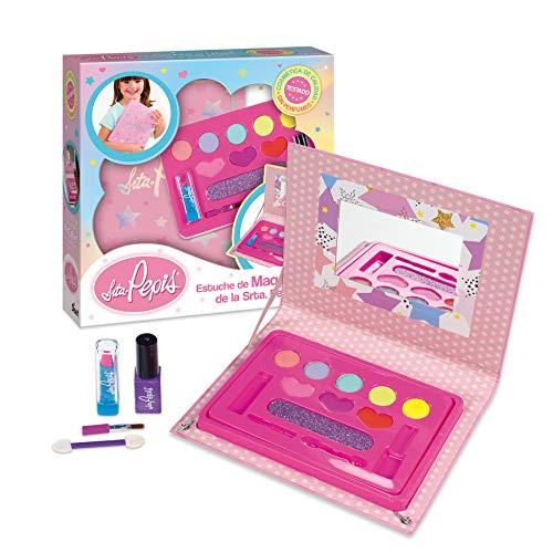 Diset Estuche DE Maquillaje DE LA Srta. PEPIS 49244