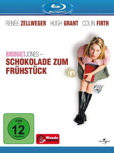 Bridget Jones - Schokolade zum Frühstück [Blu-ray]