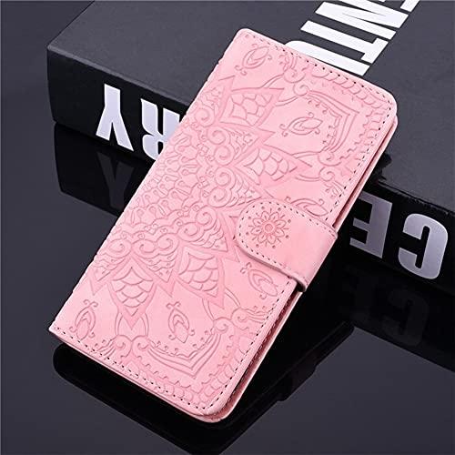 JiuRui-504 kuaijiexiaopu Fundas para Xiaomi Redmi Note 7 8T Pro 7A, Cubierta de la Billetera de la Billetera de la Billetera de la Cartera de la Cartera de Cuero para MI A3 Lite 9 9T K30