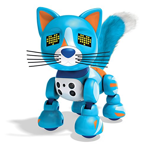 Zoomer – Meowzies – Patches –...