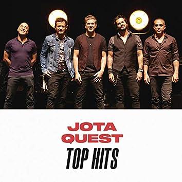 Jota Quest Top Hits
