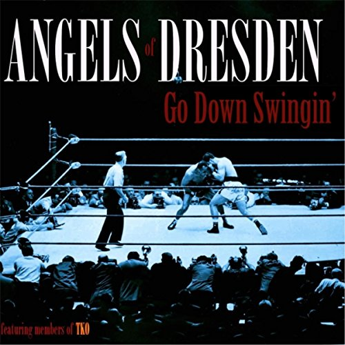 Go Down Swingin'