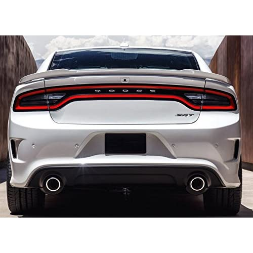 Dodge Charger Parts >> Dodge Charger Hellcat Parts Amazon Com