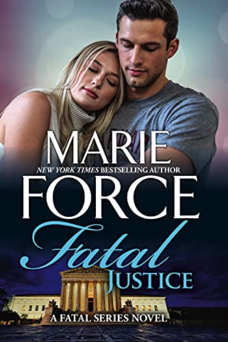 Fatal Justice (Fatal Series Book 2)