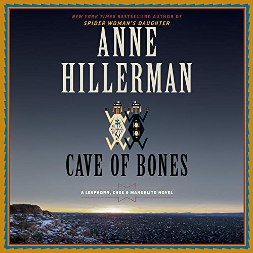 Cave of Bones  By  cover art
