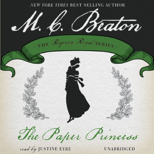 The Paper Princess cover art