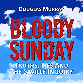 Bloody Sunday cover art