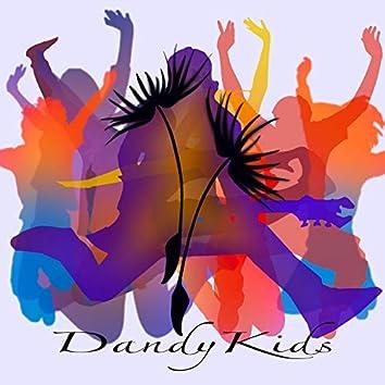 DandyKids, Vol. 4