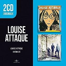 Louise Attaque / Anomalie