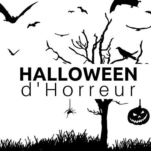 Musique d'Halloween d'Horreur - Musique Ambiance Halloween 2018