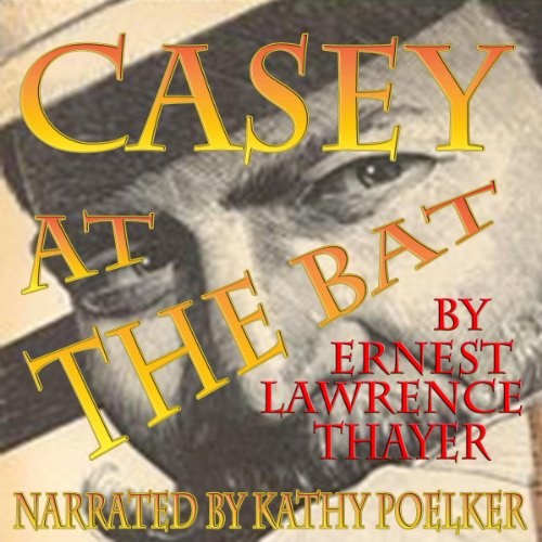 Casey at the Bat cover art