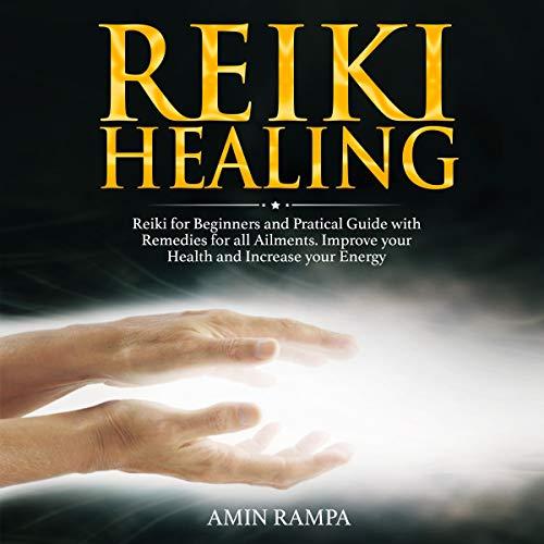Reiki Healing Titelbild