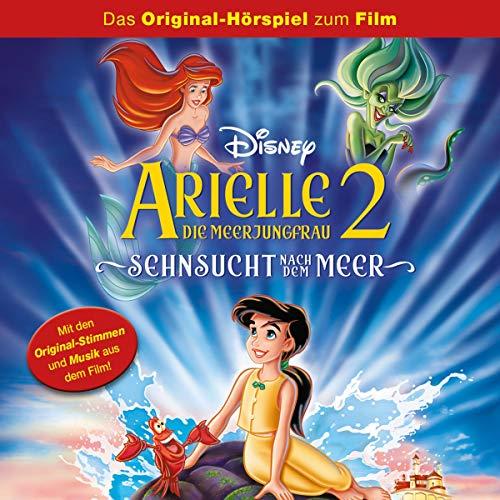 Sehnsucht nach dem Meer: Arielle die Meerjungfrau 2