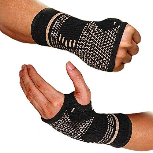 wrist support breathable wrist bandage