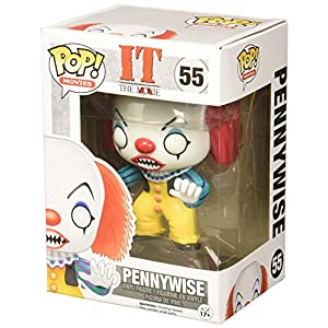 Funko Pop Movies ça It Pennywise 11