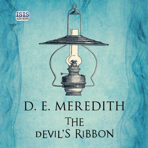 The Devil's Ribbon cover art