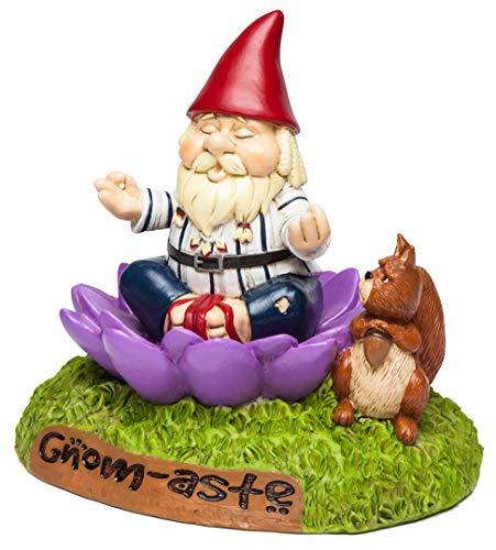 Bigmouth Inc The GNOME-aste Gartenzwerg