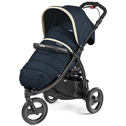 Peg Perego Poussette compacte Book Cross Breeze Blue