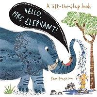 Hello, Mrs Elephant! (Hello Mr...)