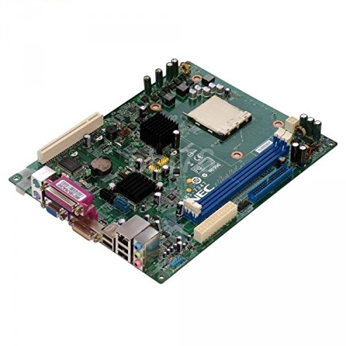 NEC Placa base Motherboard Powermate VL370pico BTX ms-7347DDR2Socket AM2