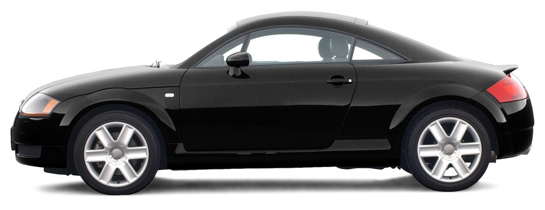 ... 2004 Audi TT Quattro, 2-Door Coupe quattro D.S. Automatic Transmission ...
