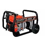 Genergy R-2013011 - Generador a gasolina Genergy Jaca 3000 VA 230 V