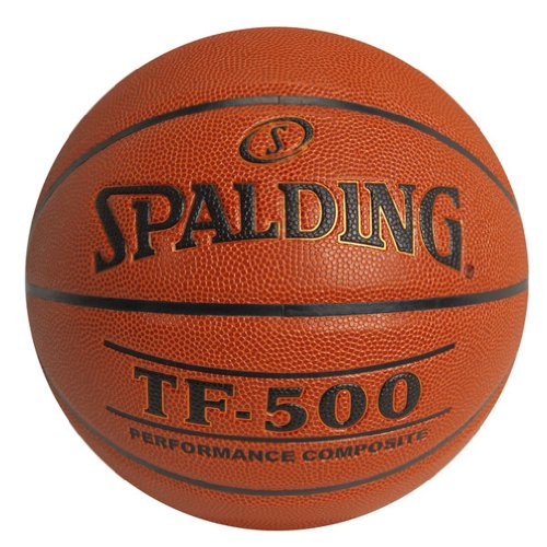 Why Choose Spalding TF-500 Composite Leather Basketball Case of 15