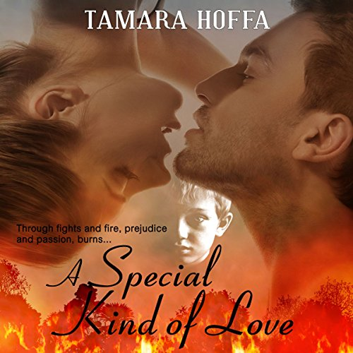 A Special Kind of Love audiobook cover art