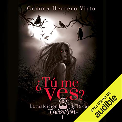 La Maldición De La Casa Cavendish (Narración en Castellano) [The Curse of the Cavendish House (Narration in Castilian)] Audiobook By Gemma Herrero Virto cover art