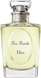 Dior Dior Eau Fraiche Eau de Toilette Vaporizador 100 ml