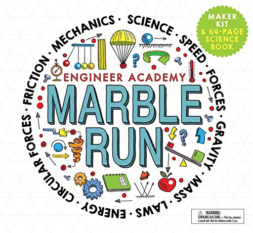 Engineer Academy: Marble Run