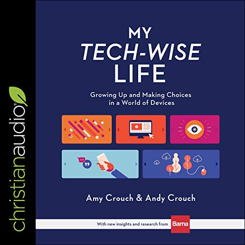 My Tech-Wise Life cover art