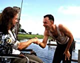 Forrest Gump Movie Poster (11 x 14 Inches - 28cm x 36cm) (1994) Style A -(Tom Hanks)(Robin Wright Penn)(Sally Field)(Gary Sinise)(Mykelti Williamson)