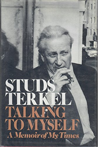 Download Talking to Myself: A Memoir of My Times 0394411021