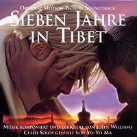 Sieben Jahre in Tibet by John Williams