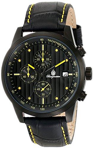 Burgmeister cronografo Quarzo Orologio da Polso BM607-620A