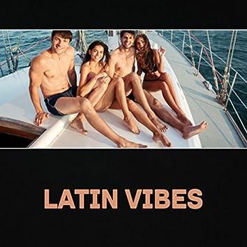 Latin Vibes – Spanish Dance Music, Salsa Dancing Classes, Amazing Background Music, Spanish Guitar, Beach Party