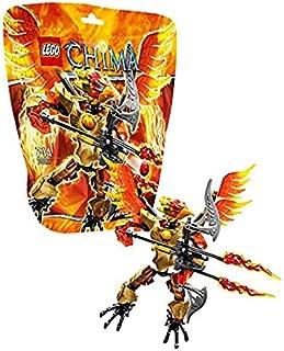 レゴ (LEGO) チーマ フルミノクス 70211