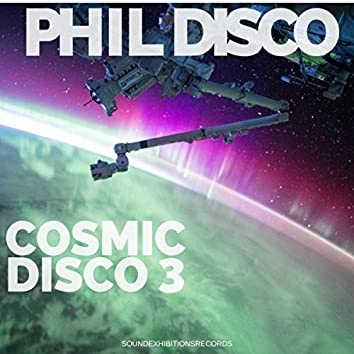 Cosmic Disco #3