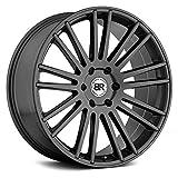 Black Rhino Wheels Kruger