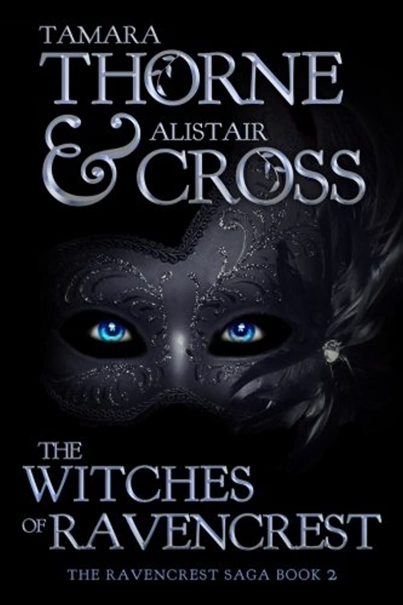 禁輸テレマコス彫刻The Witches of Ravencrest: Volume two of The Ravencrest Saga
