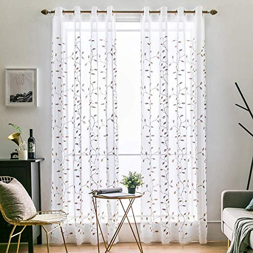 cortinas habitacion sin ojales