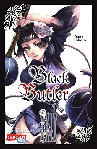 Black Butler 29 (29)