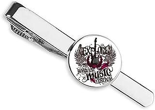 ربطة عنق إكسبلور uoThe Harvest Rock Music شريط أعمال