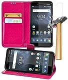 Gadget Giant Case for Nokia 6 2018 / Nokia 6.1 Pink Premium